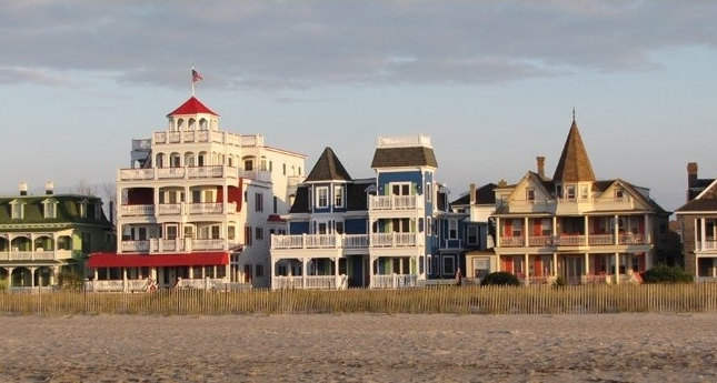 Cape May, NJ | A Wanderlust Girl