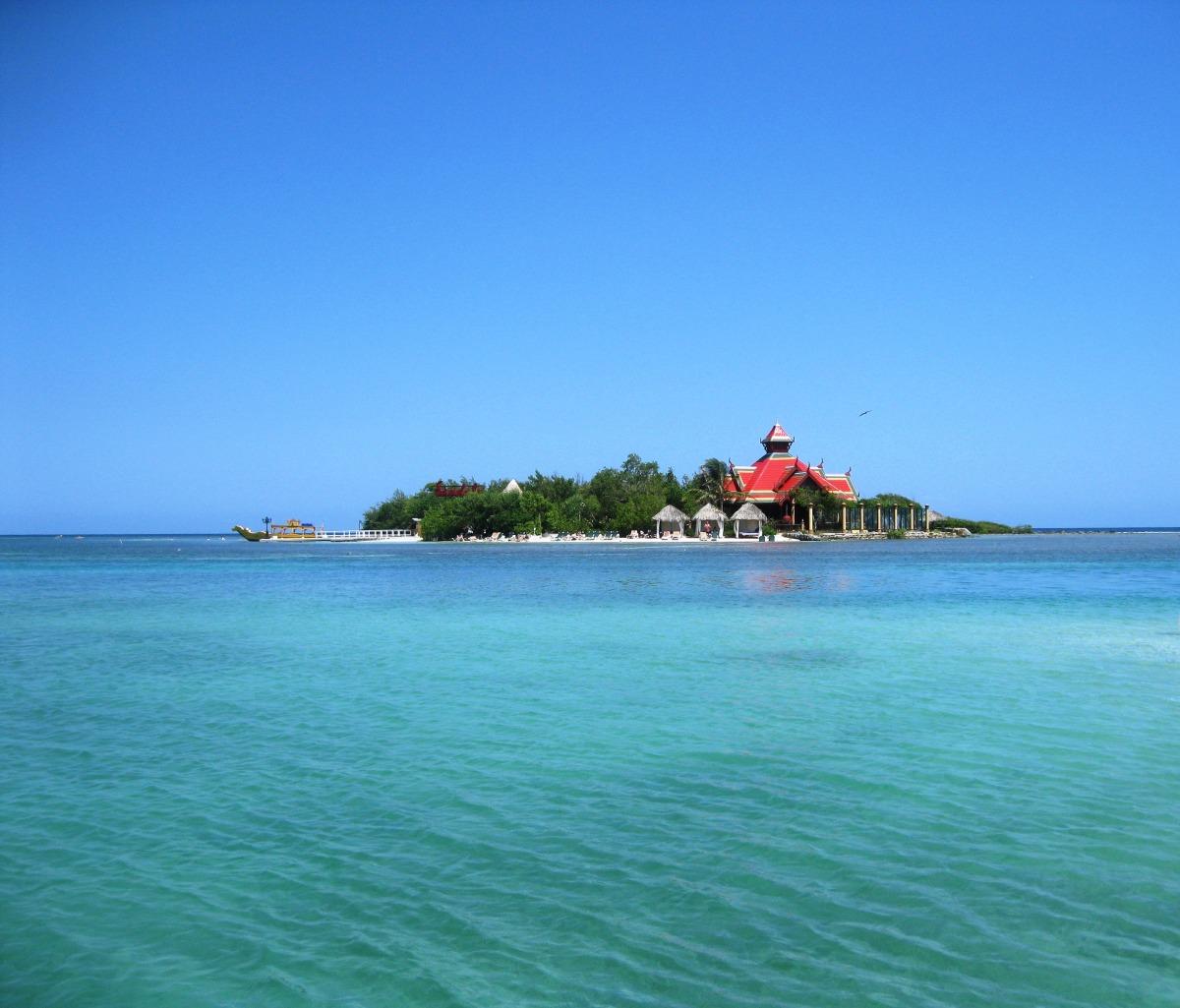 Montego Bay Jamaica Sandals Royal Caribbean A
