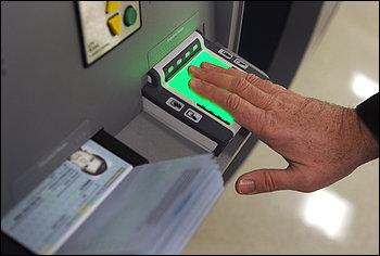 global-entry-fingerprint