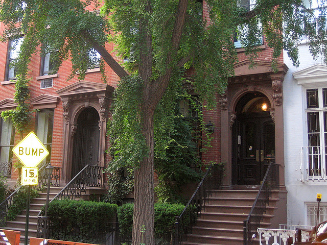 Famous Tv Locations In Nyc A Wanderlust Girl