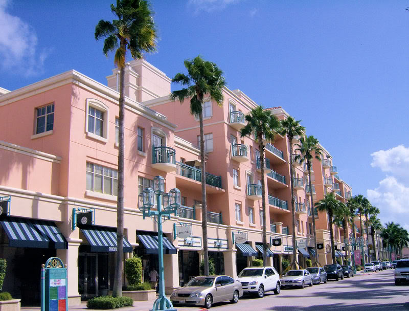 Boca Raton Shopping >> Shopping In Boca Raton A Wanderlust Girl