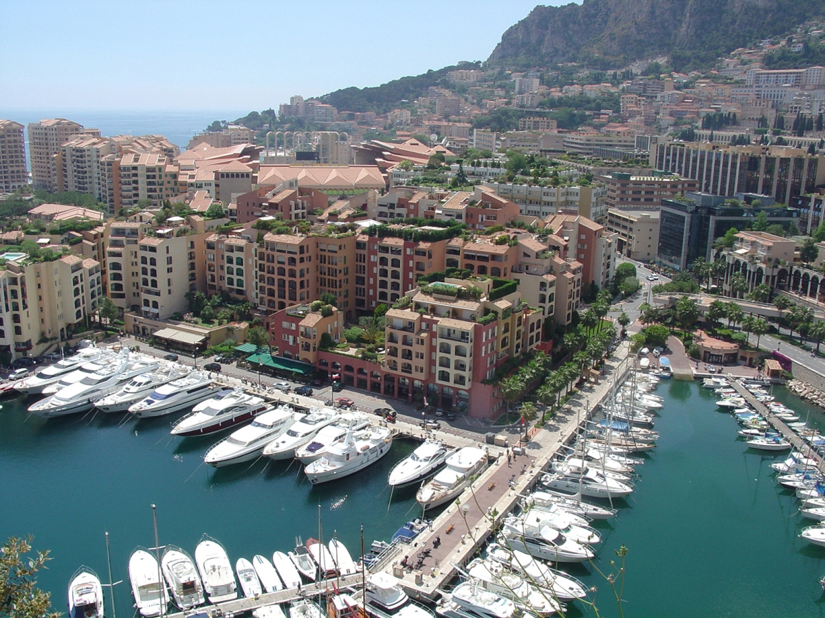 First Monte Carlo >> Monaco, Monte Carlo and Eze, France | A Wanderlust Girl
