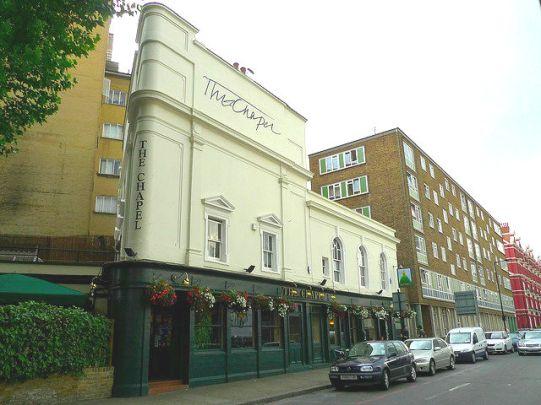 Chapel_Pub_London