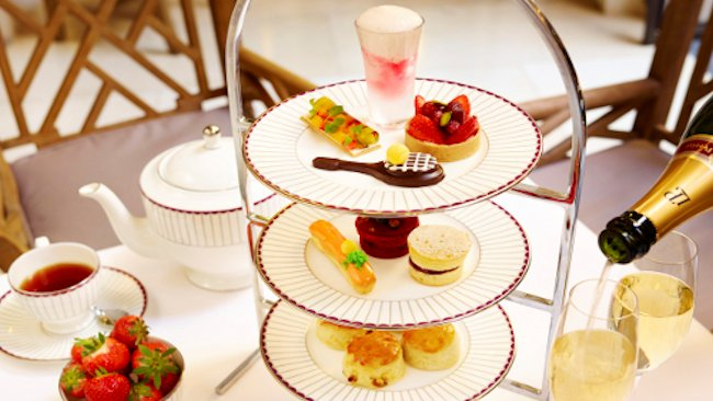 Corinthia-Hotel-London-Wimbledon-Afternoon-Tea