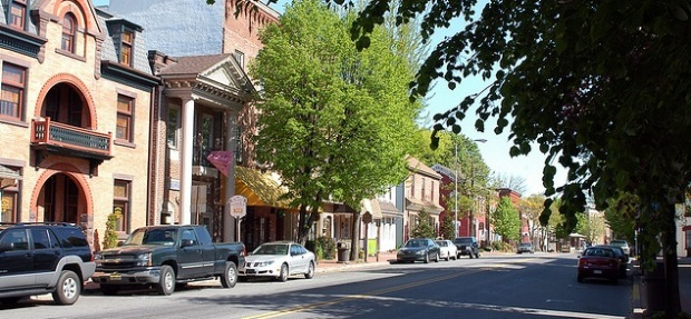 DowntownSelinsgrove