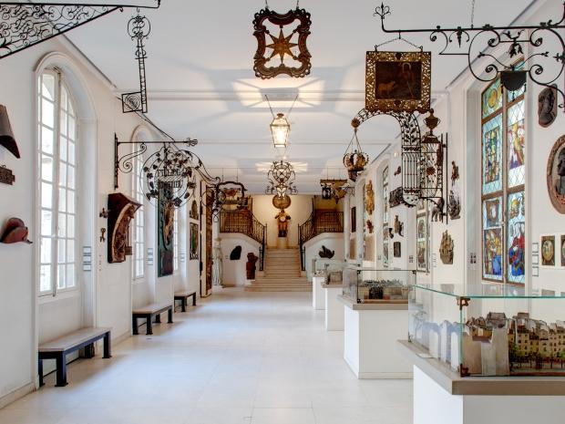 Musee Carnavalet ©Antoine Dumont
