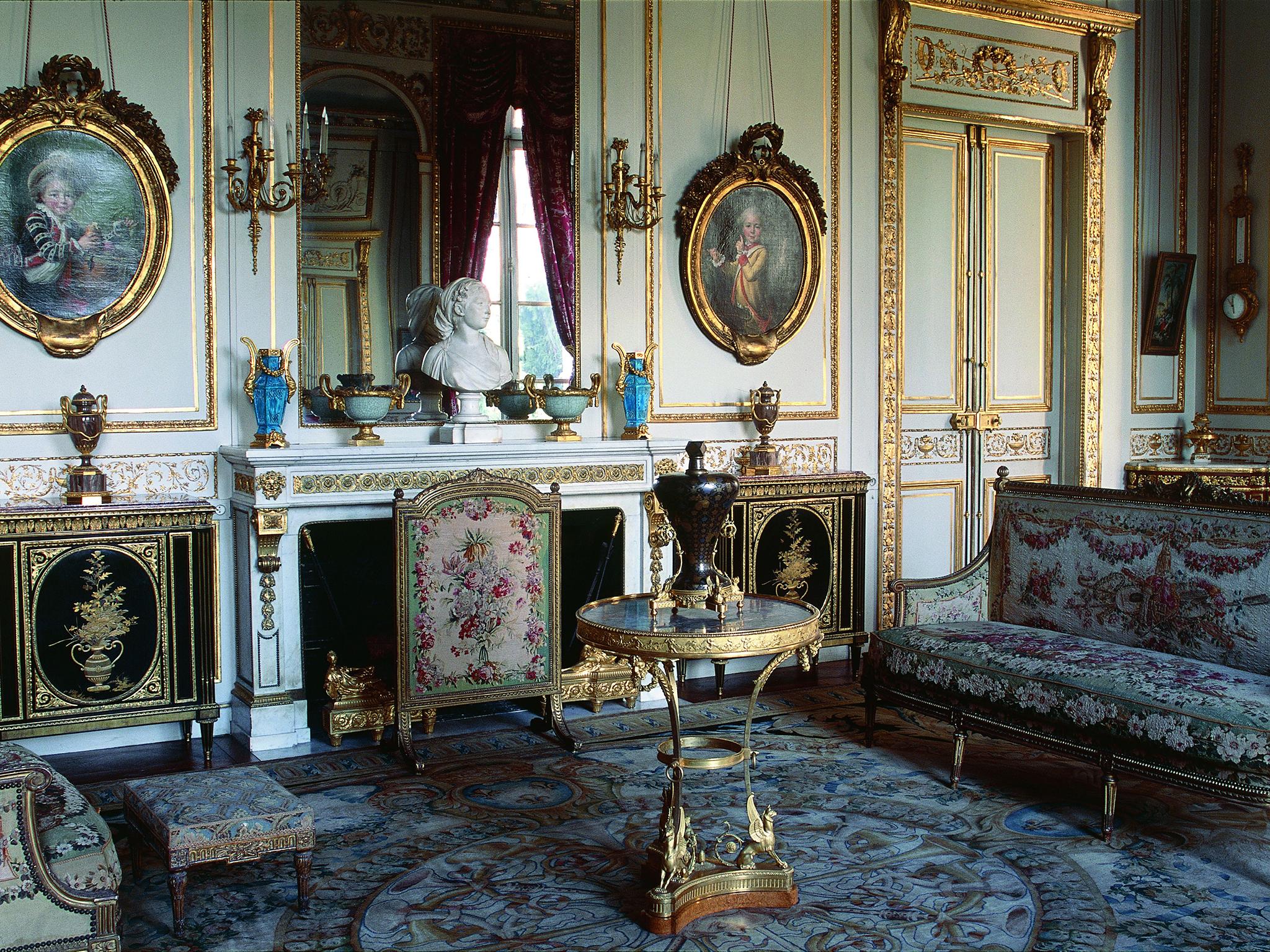 10 best small museums in paris a wanderlust girl - Salons de the a paris ...