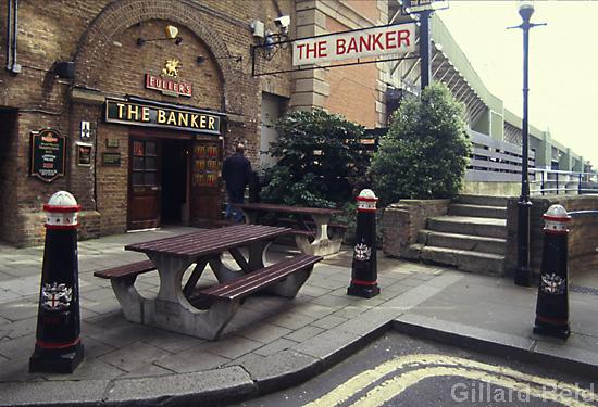 thebanker