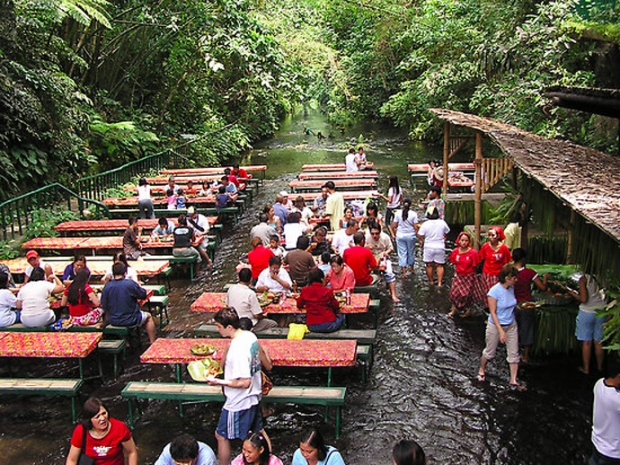 Waterfalls-Restaurant-Villa-Escudero-San-Pablo-City-7
