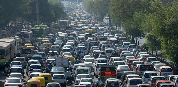traffic_jam_Bangkok