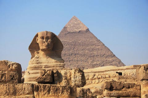 There is an underground City below the Pyramids of Giza Egypt-pyramid-sphinx