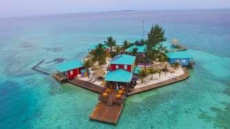 private-island-placencia
